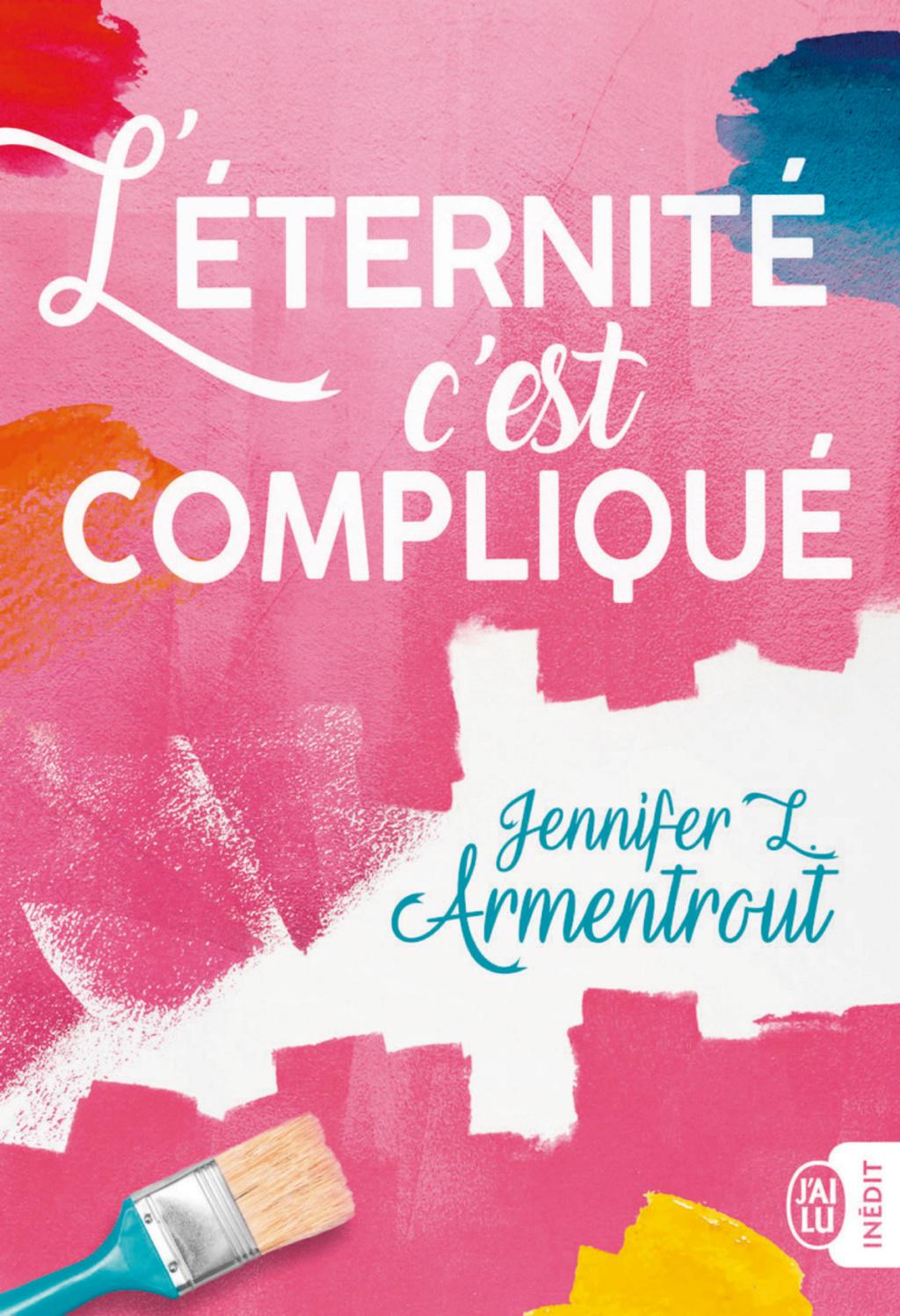 ARMENTROUT Jennifer L. - L'éternité c'est compliqué  Sans-t11