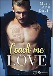 DAVIS Mary Ann - Coach me love Sans-t12