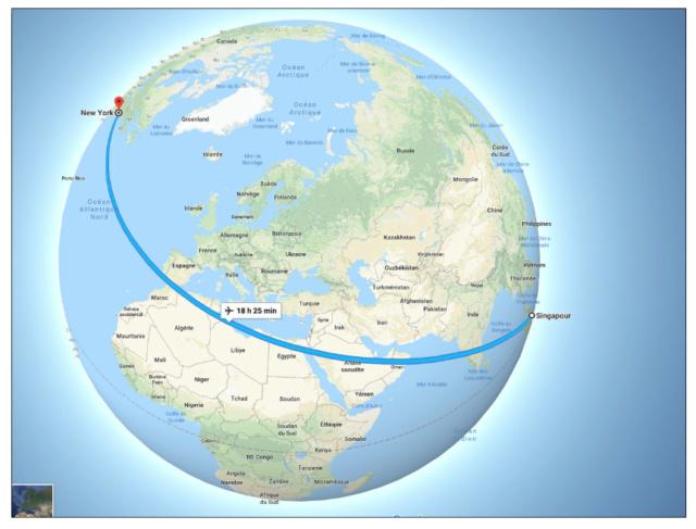 le vol le plus long du monde Captur14