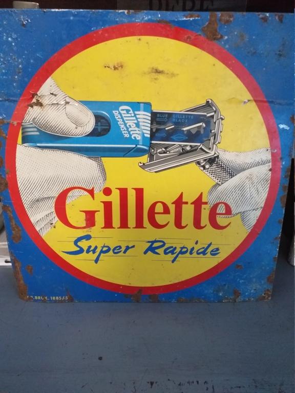 Plaque Gillette  20190624
