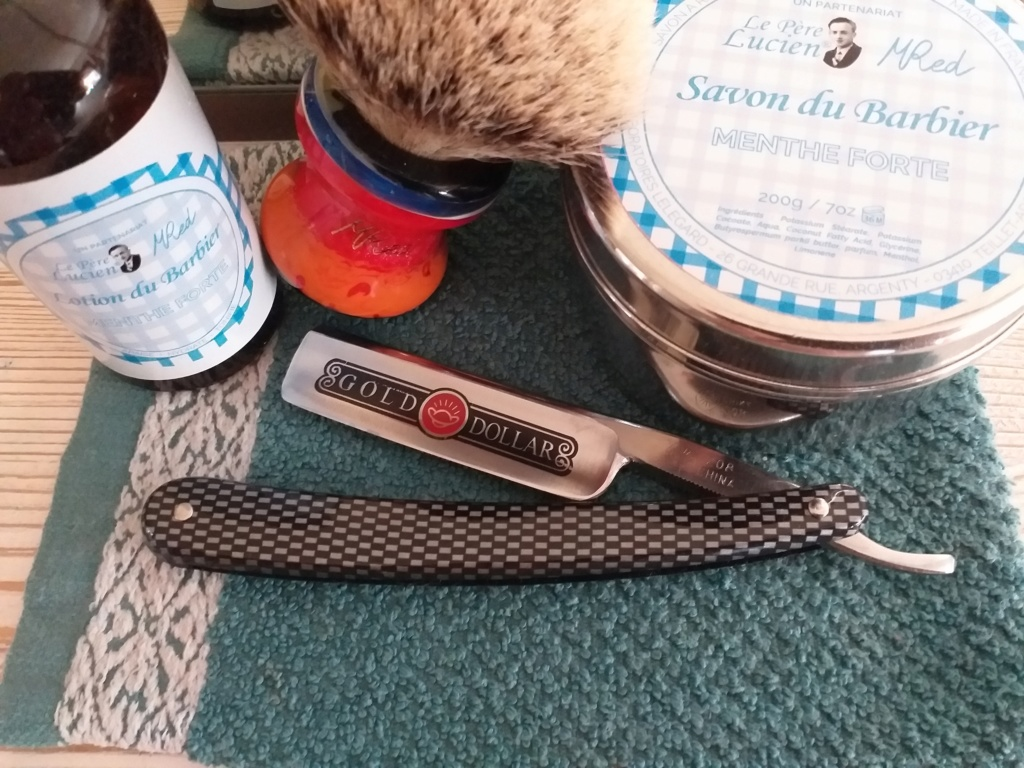 Shave of the Day / Rasage du jour - Page 39 20200427