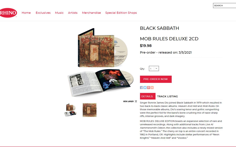 BLACK SABBATH - Page 7 Captur82