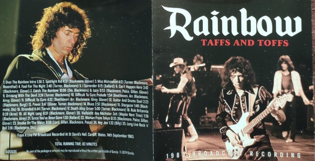 CD /DVD /Blu-ray/ LP achats - Page 10 Img_2091