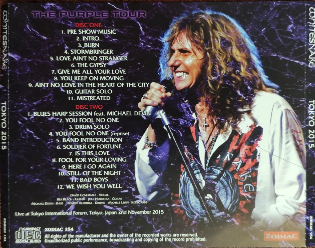 vos bootlegs Whitesnake - Page 3 Img_2238