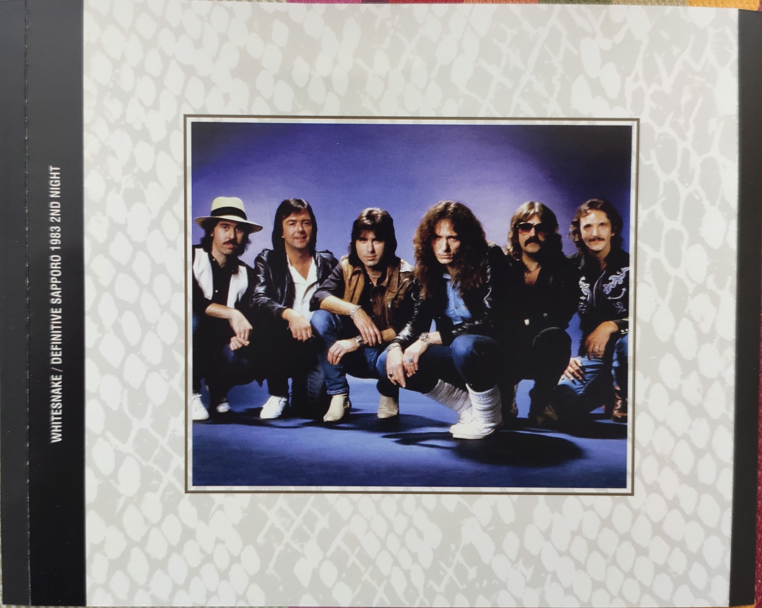 vos bootlegs Whitesnake - Page 3 Img_2253