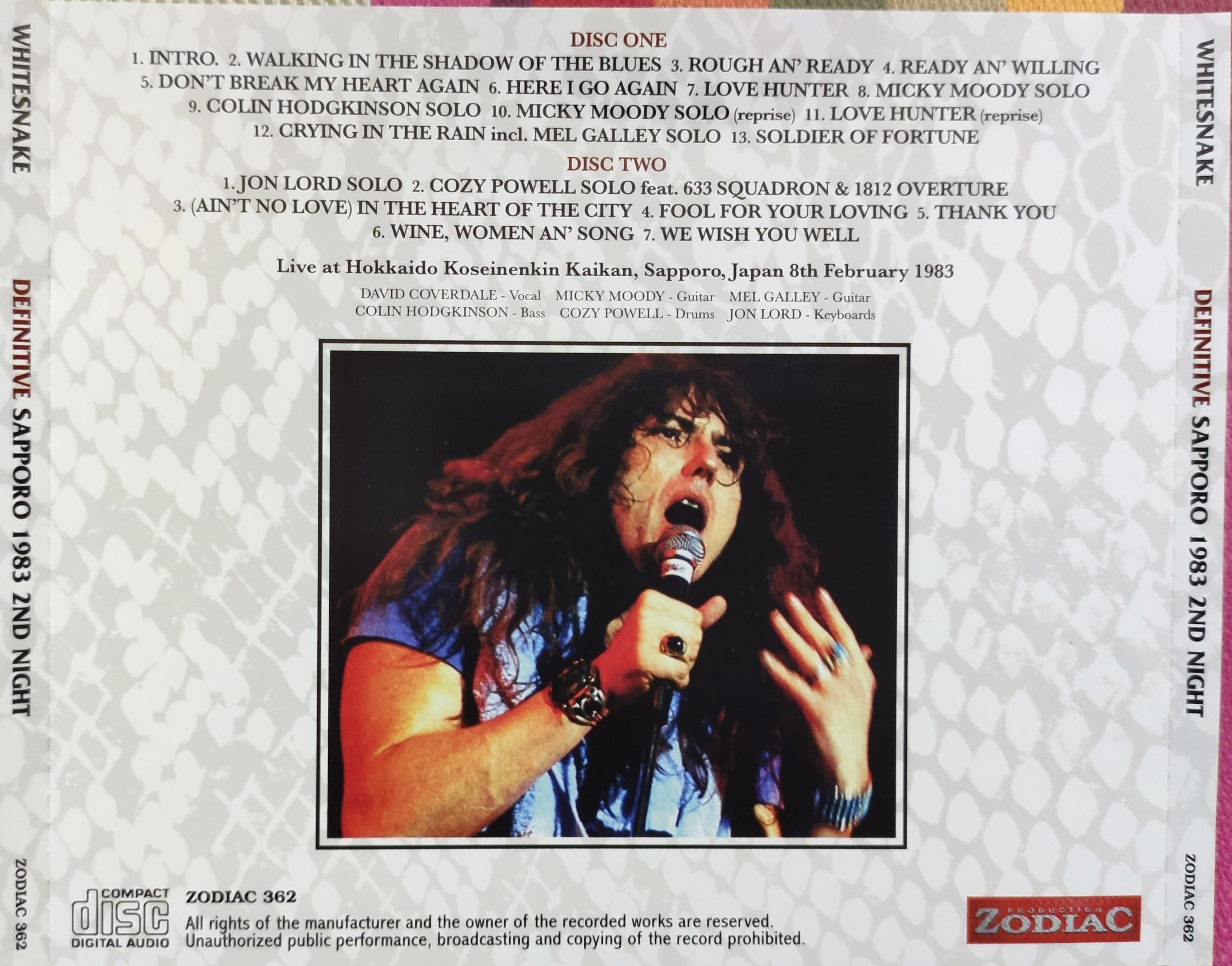 vos bootlegs Whitesnake - Page 3 Img_2254