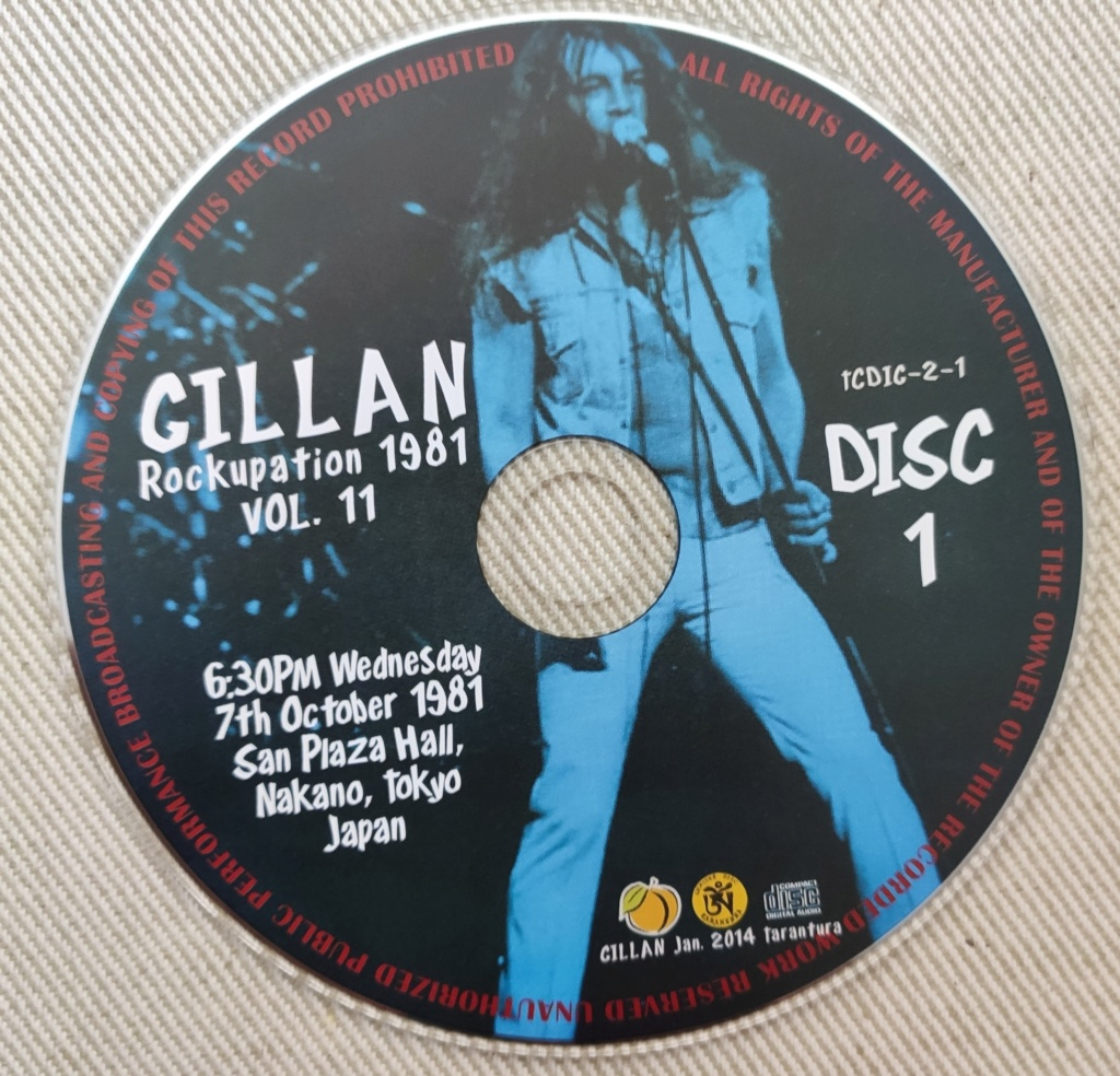 vos bootlegs GILLAN 76-83 hors deep purple - Page 2 Img_2260