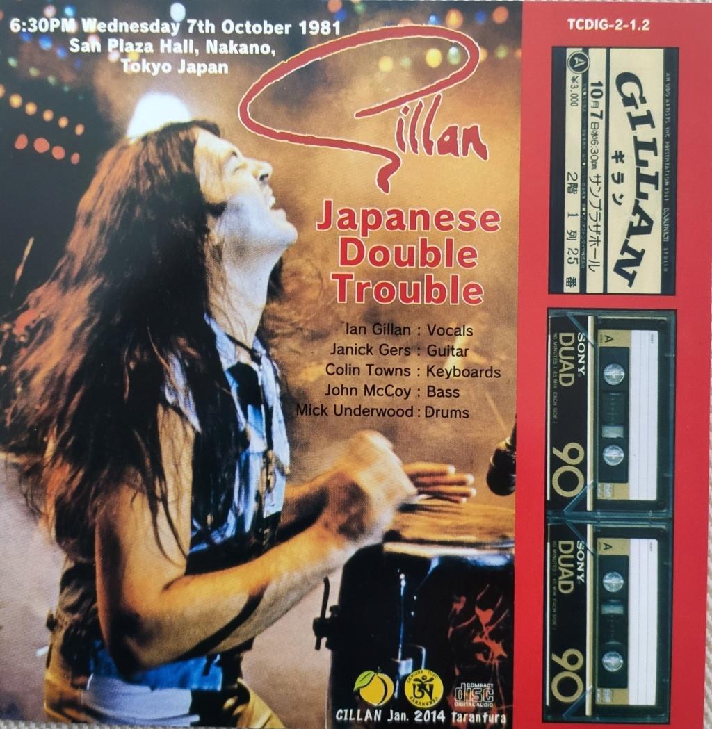 vos bootlegs GILLAN 76-83 hors deep purple - Page 2 Img_2261