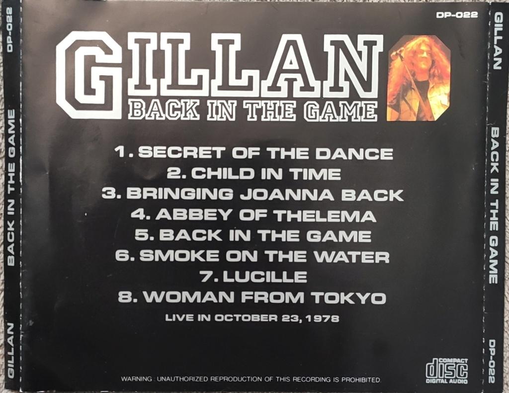 vos bootlegs GILLAN 76-83 hors deep purple - Page 2 Img_2294