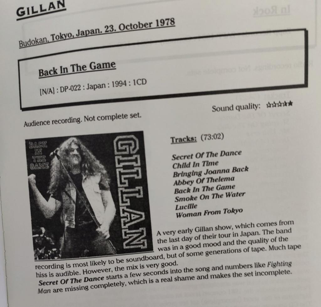 vos bootlegs GILLAN 76-83 hors deep purple - Page 2 Img_2296