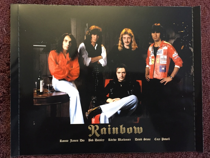 Vos bootlegs Rainbow . - Page 8 Img_6319