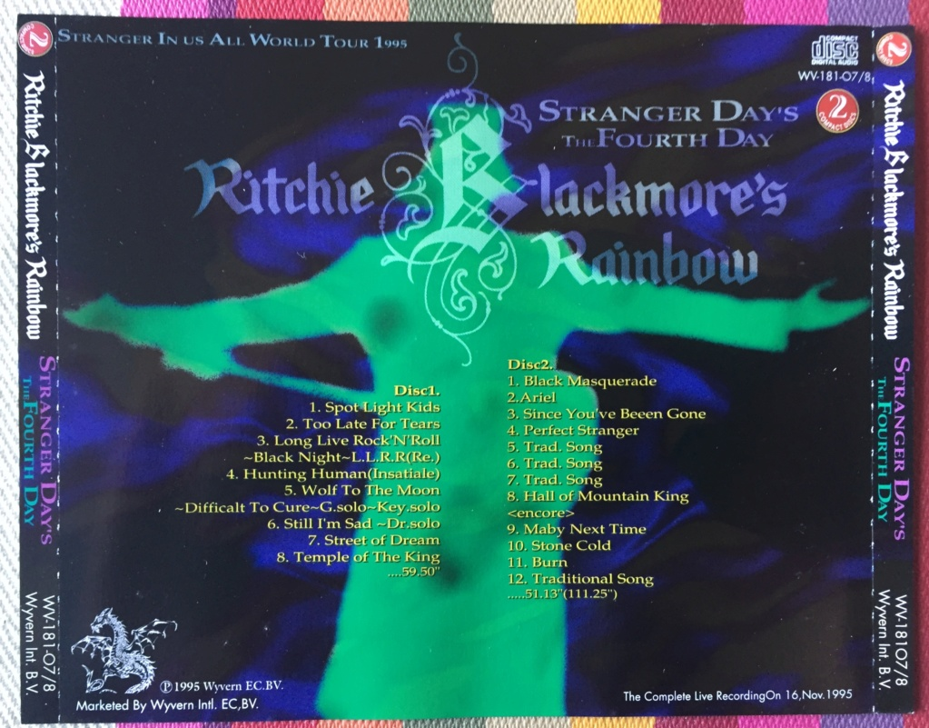 Vos bootlegs Rainbow . - Page 12 Img_7213