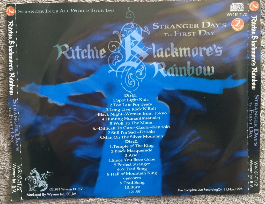Vos bootlegs Rainbow . - Page 12 Img_7230