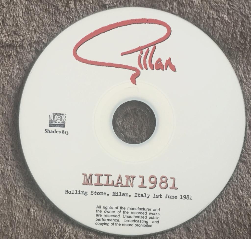 vos bootlegs GILLAN 76-83 hors deep purple Img_7433