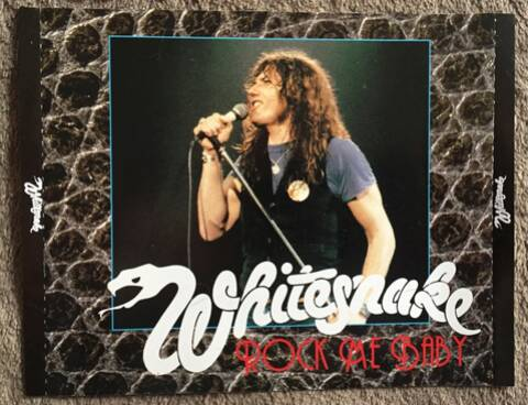 vos bootlegs Whitesnake