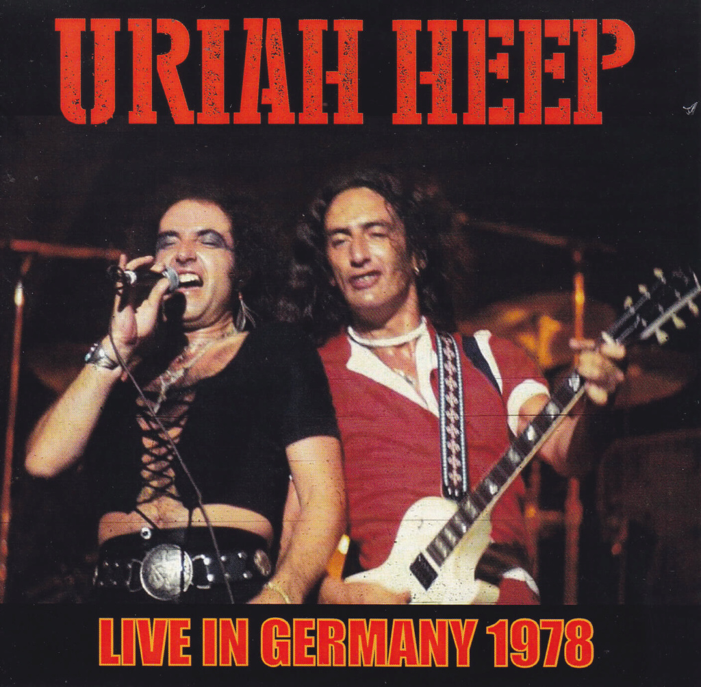 Live In Germany 1978 Uriah-11