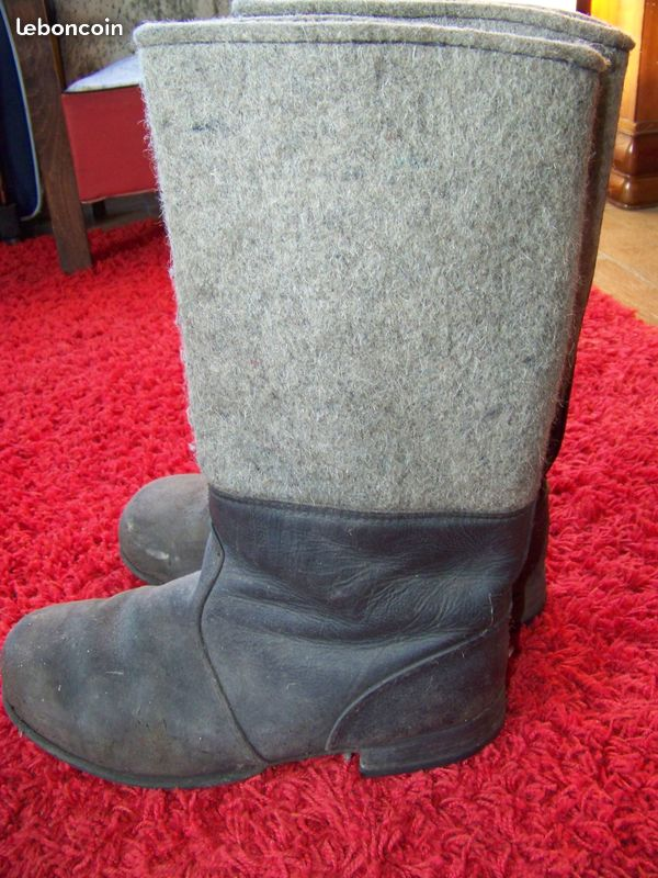 Botte grand froid? 28bd0310