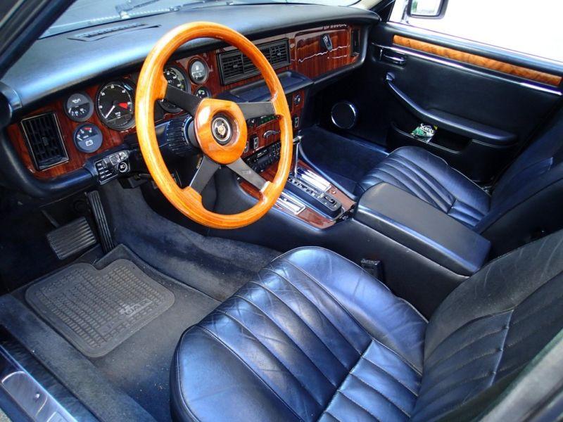 Jaguar : 50 ans de XJ 1986_x11