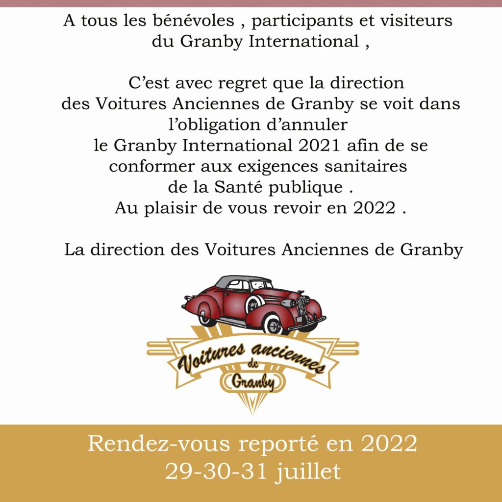 Granby International 2021 Granby10