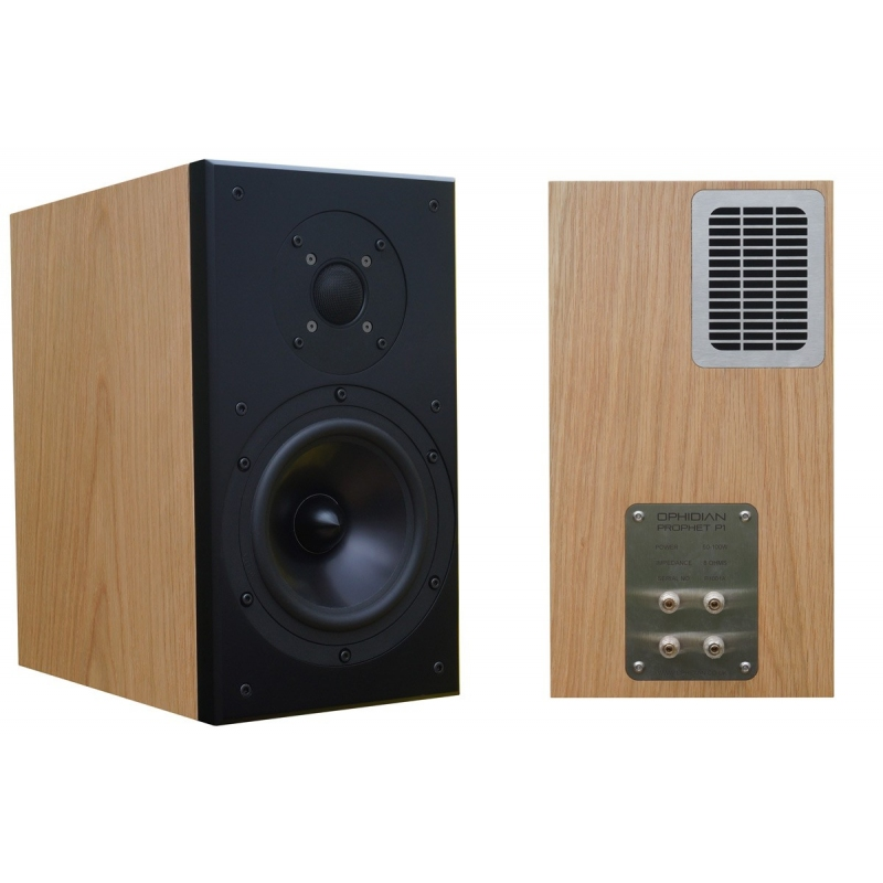 Altavoces Ophidian 659-th10