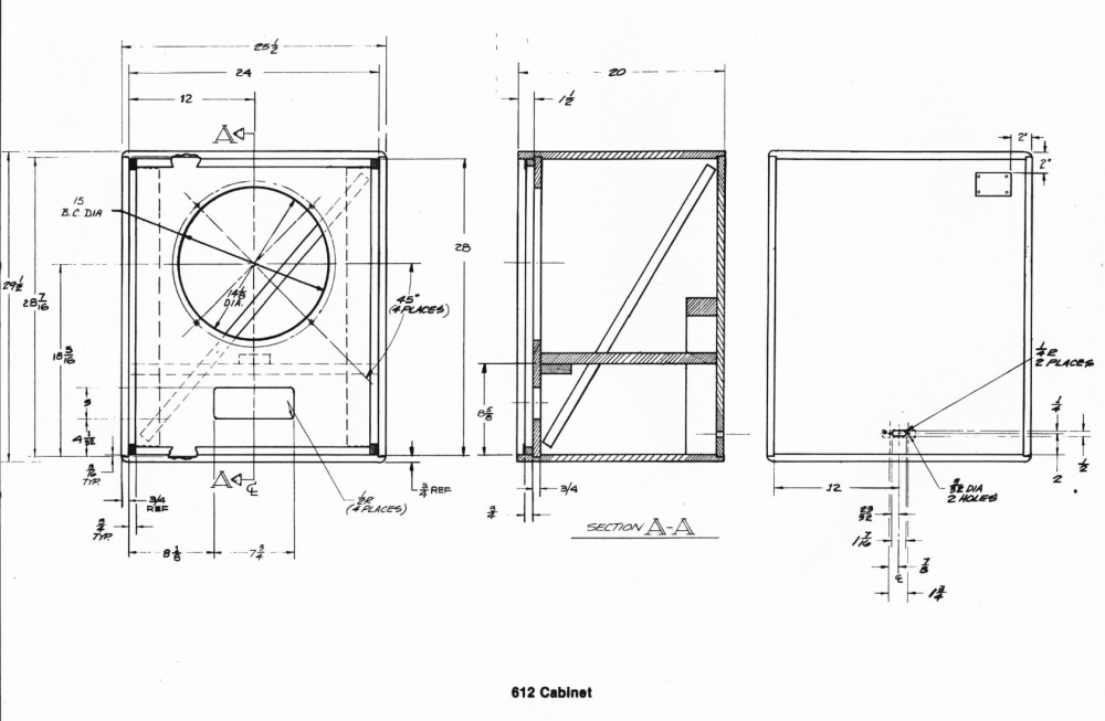 Altavoces Coaxiales (Duplex) Attach10