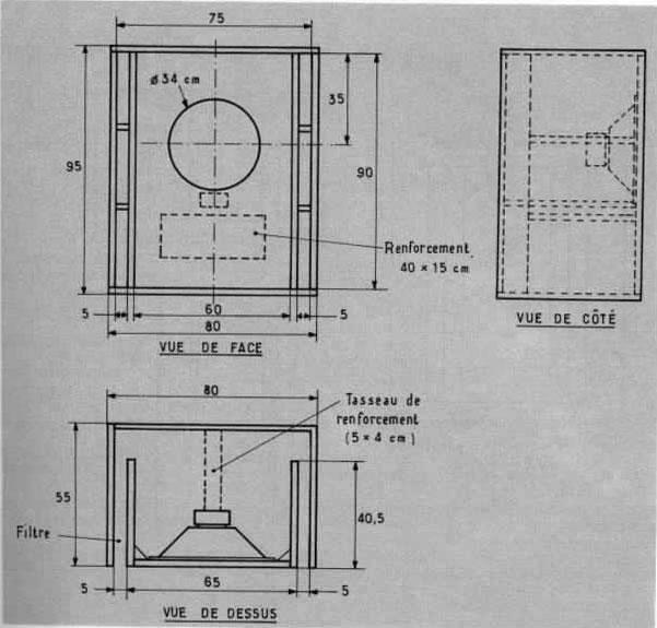 Altavoces Coaxiales (Duplex) Hiraga10