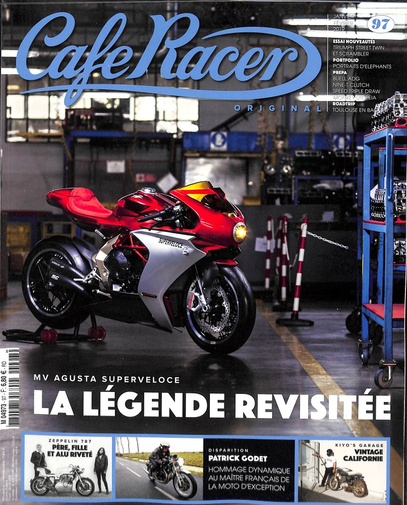Café racer 97:MV Superveloce.... Cr_9710