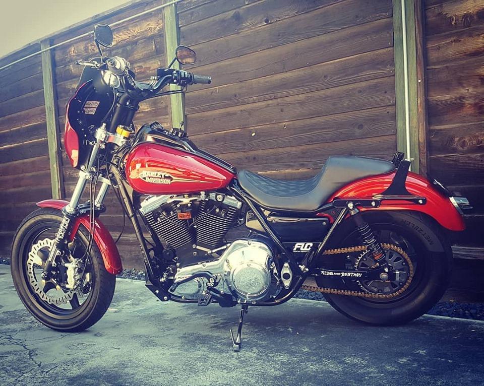 Dyna et FXR.... Harley10