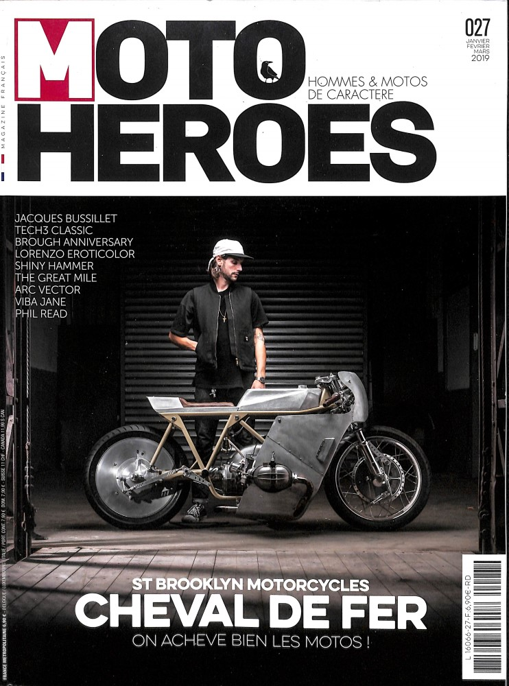 Moto Heroes 2019.... Mh12