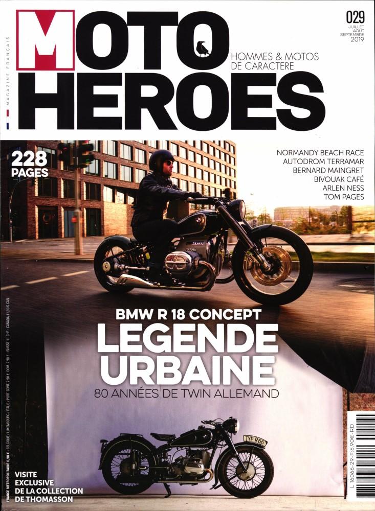 Moto Heroes Juillet Aout Septembre.... Mh14