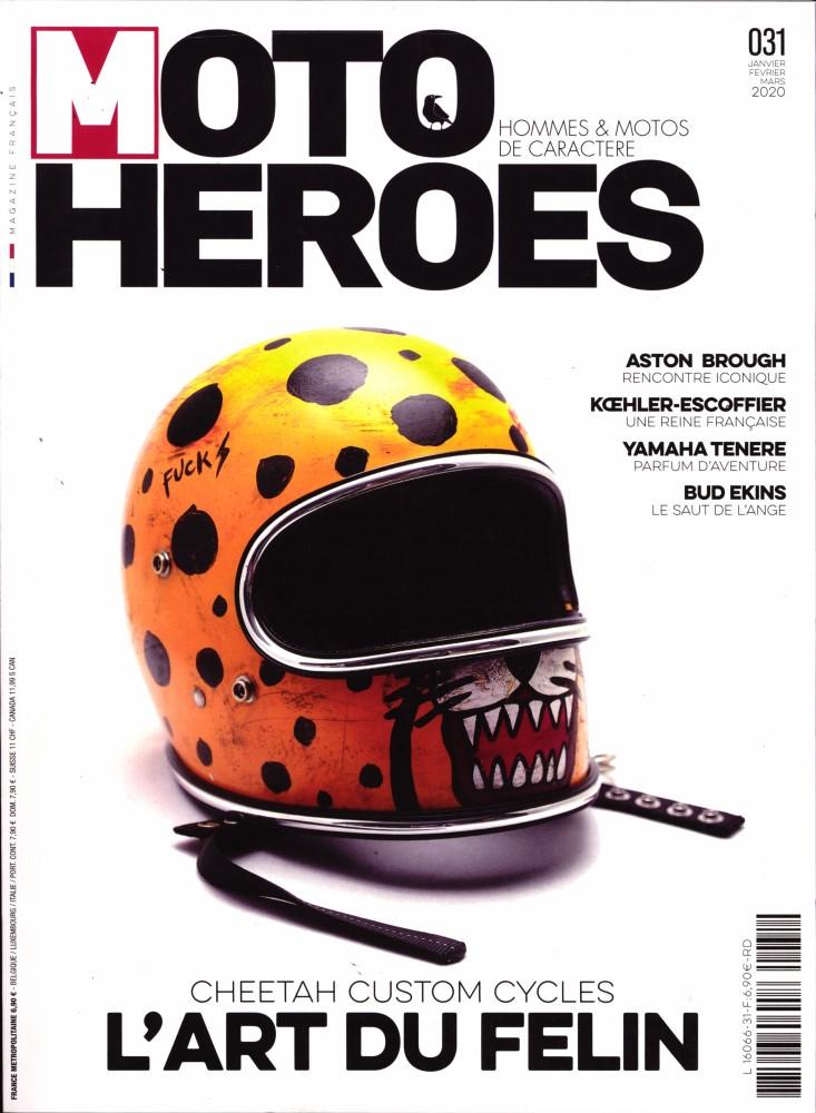 Moto heroes 2020.... Mh15