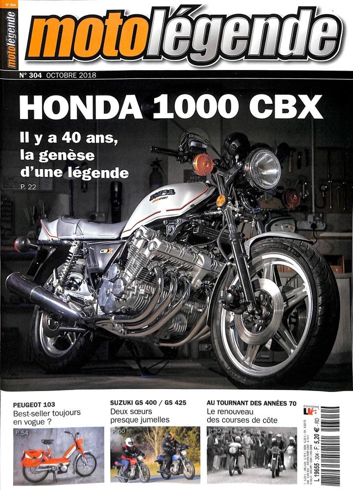 Moto légende octobre:un coup de CBX.... Ml11