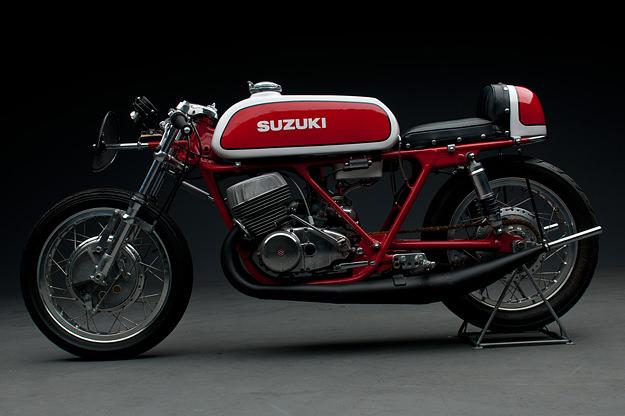 Suzuki.... - Page 2 Suzuki12