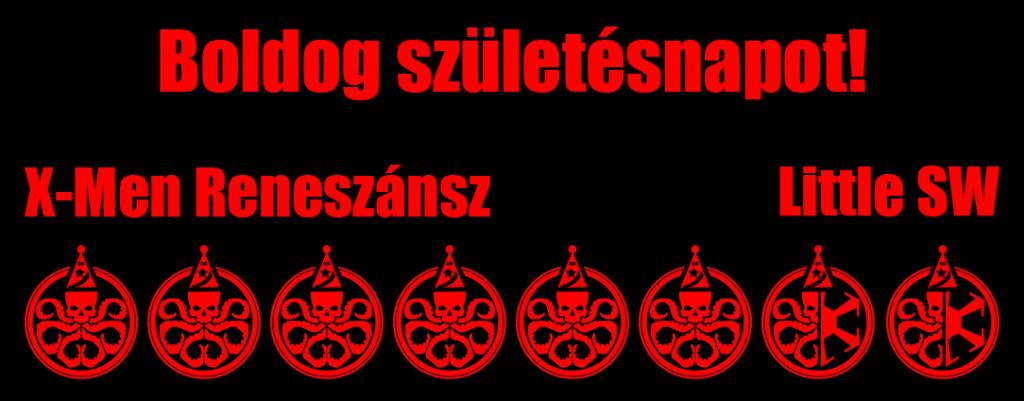 Születésnapi bannerverseny 2019. 8evh10