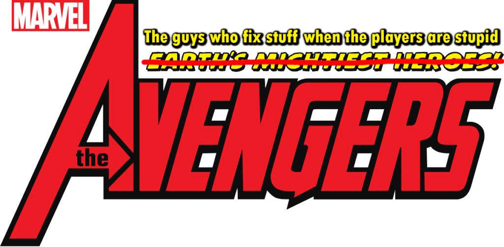 Mém készítő verseny Avenge10