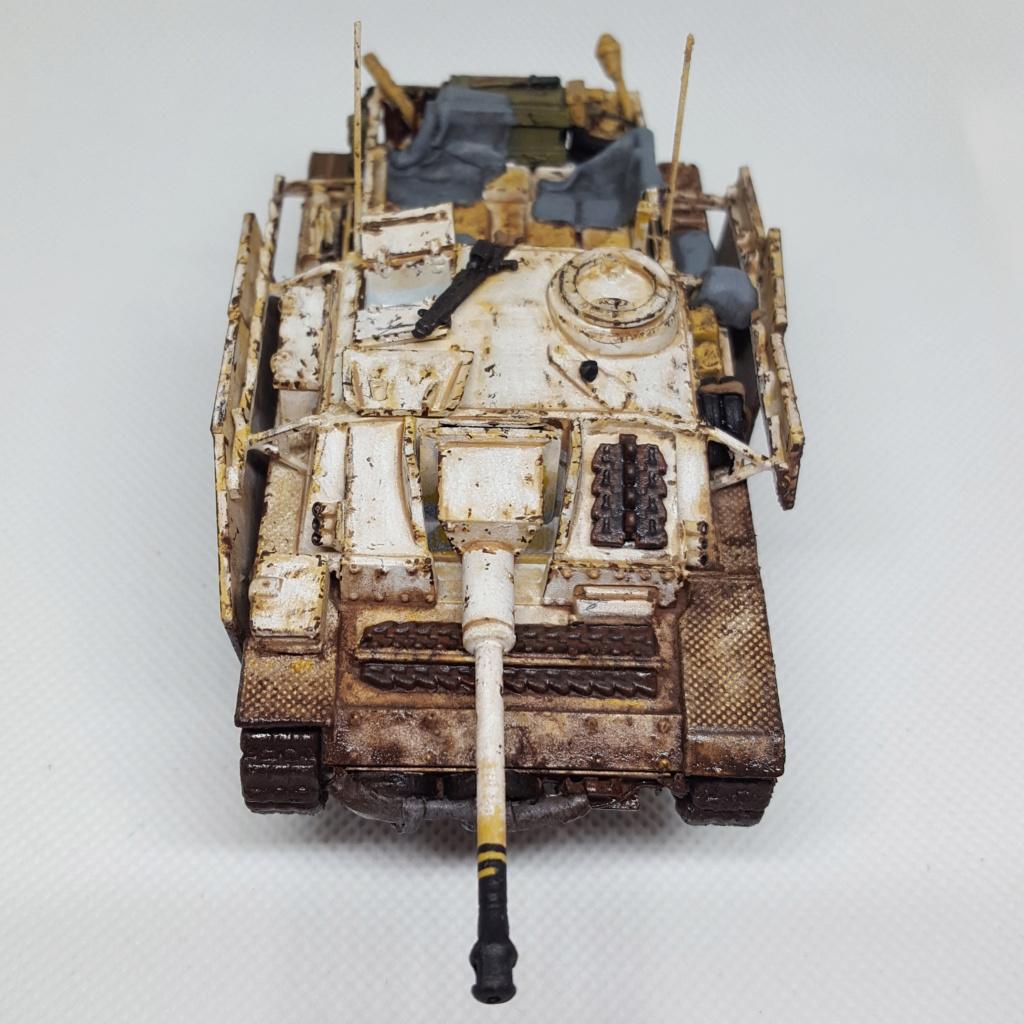 diorama stug III  20180724
