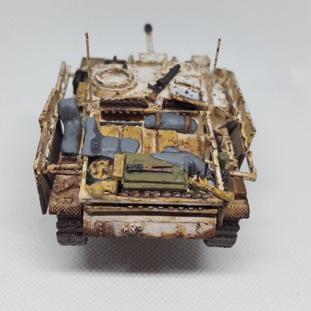 diorama stug III  20180726