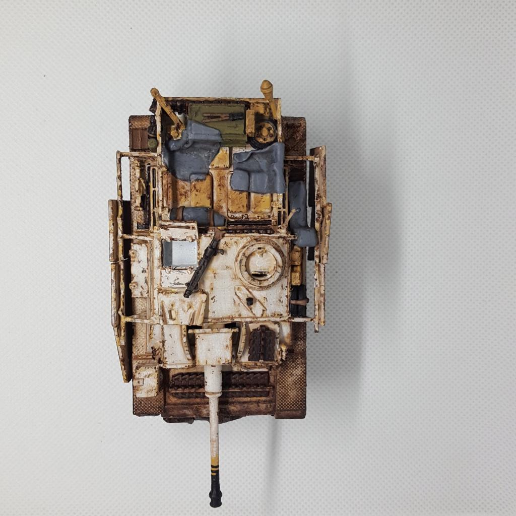 diorama stug III  20180728