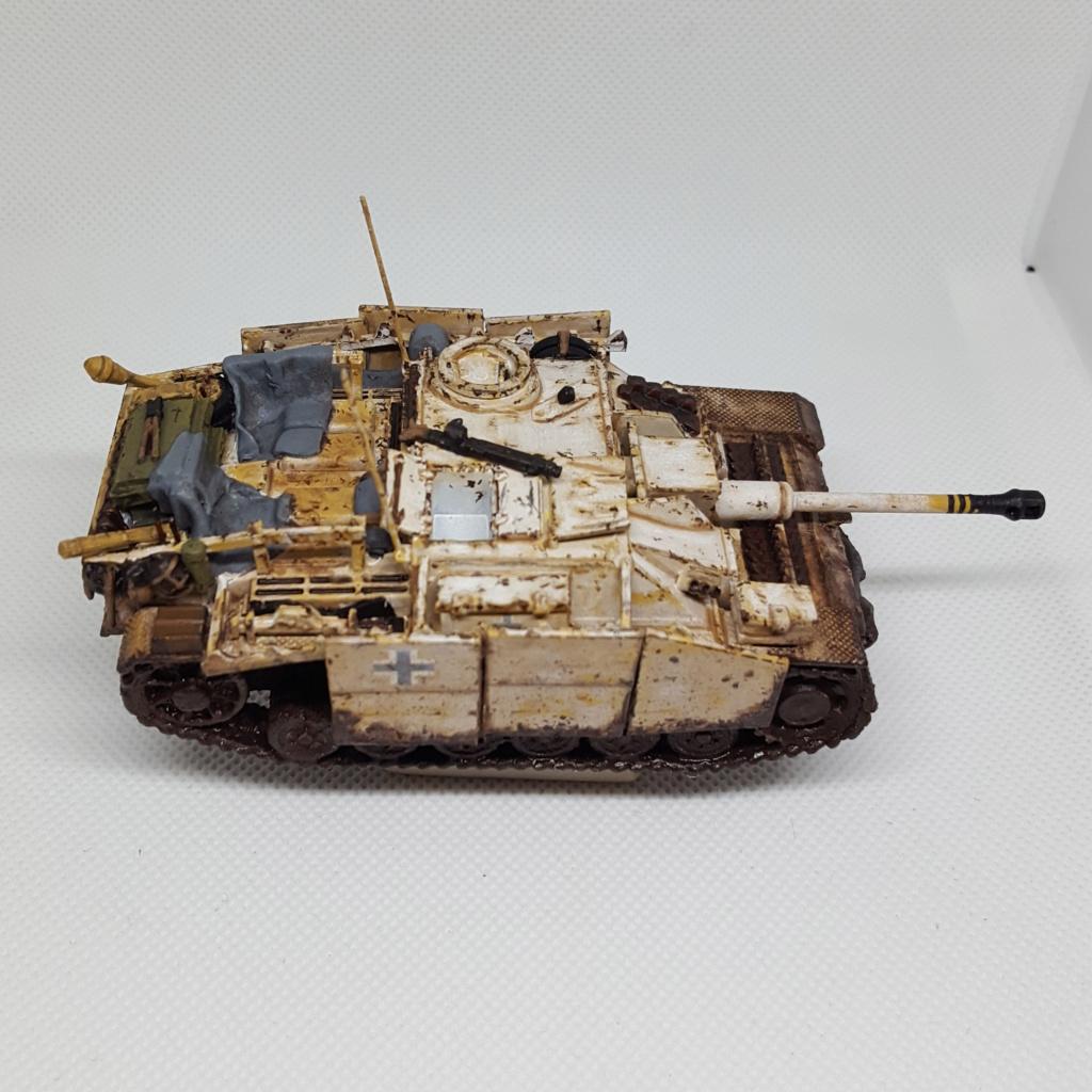 diorama stug III  20180729
