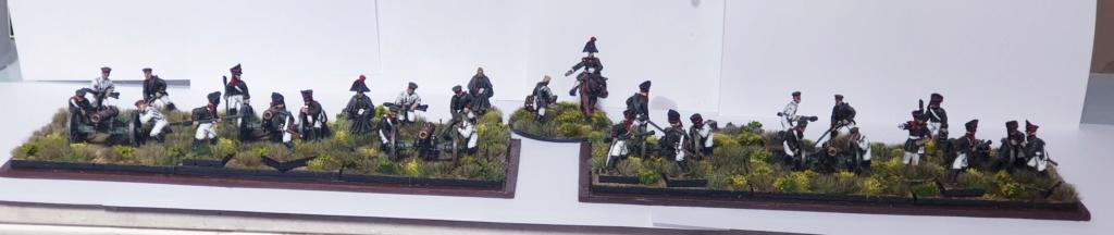 3 ème division du général Konovnitzyne à Borodino  20200627