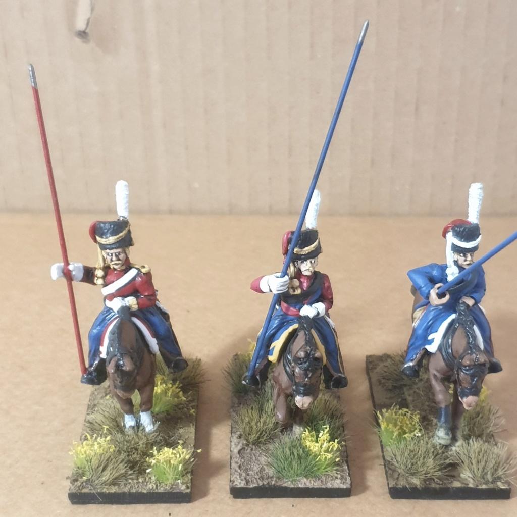 3 ème division du général Konovnitzyne à Borodino  20200721
