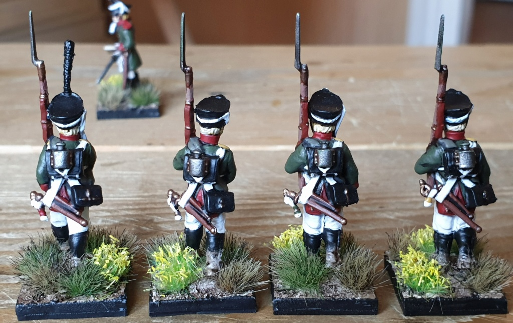 3 ème division du général Konovnitzyne à Borodino  - Page 2 20200912