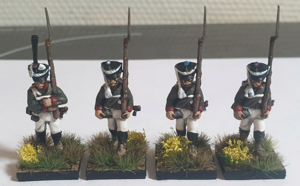 3 ème division du général Konovnitzyne à Borodino  - Page 2 20201011
