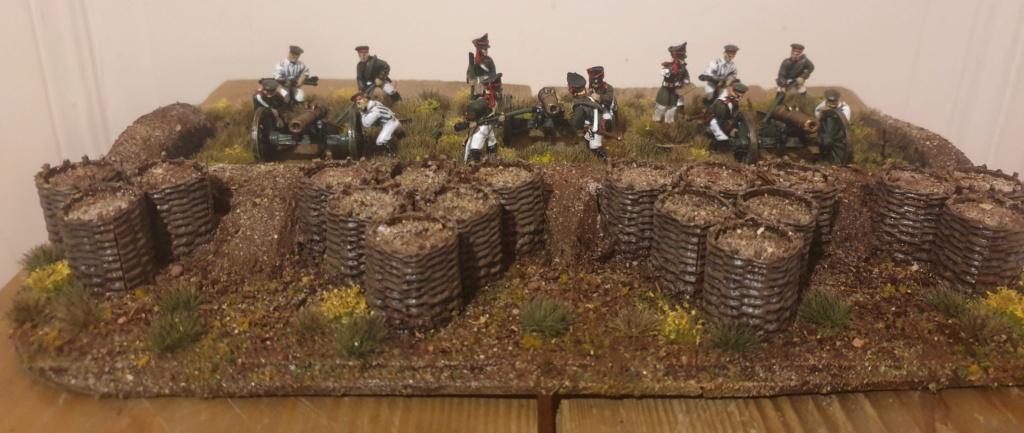 3 ème division du général Konovnitzyne à Borodino  - Page 2 20201112