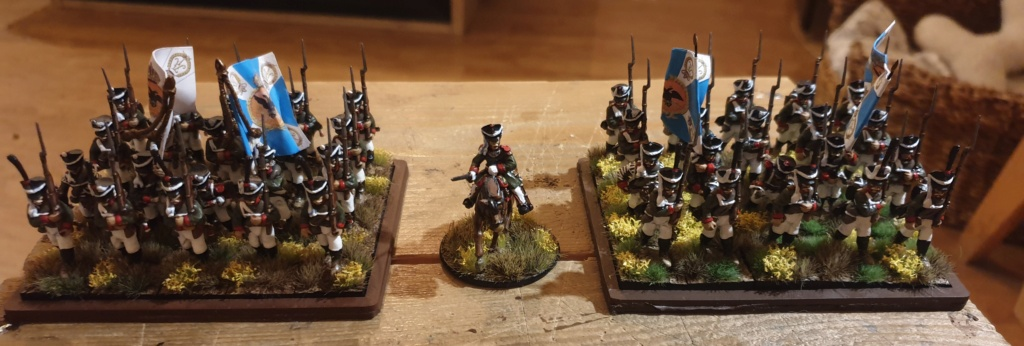 3 ème division du général Konovnitzyne à Borodino  - Page 2 20210210