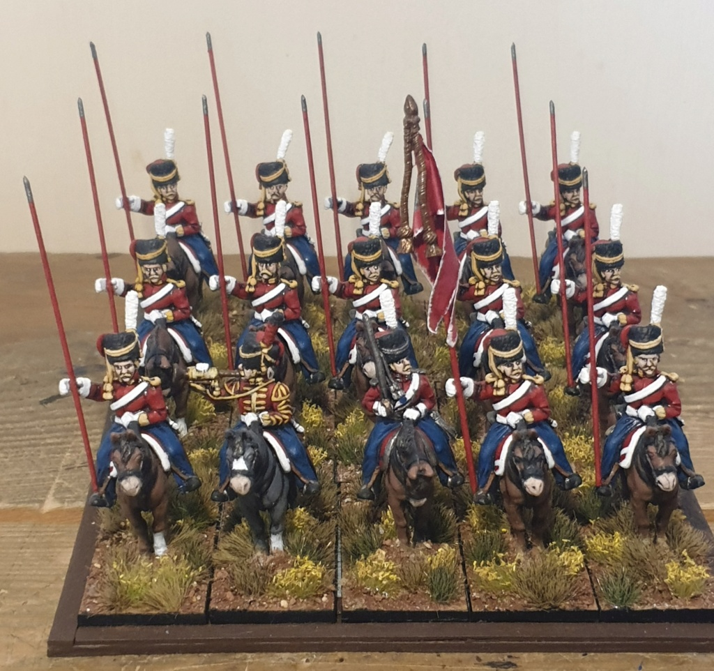 3 ème division du général Konovnitzyne à Borodino  - Page 3 20210416