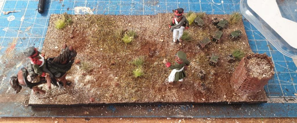 3 ème division du général Konovnitzyne à Borodino  - Page 4 20211013