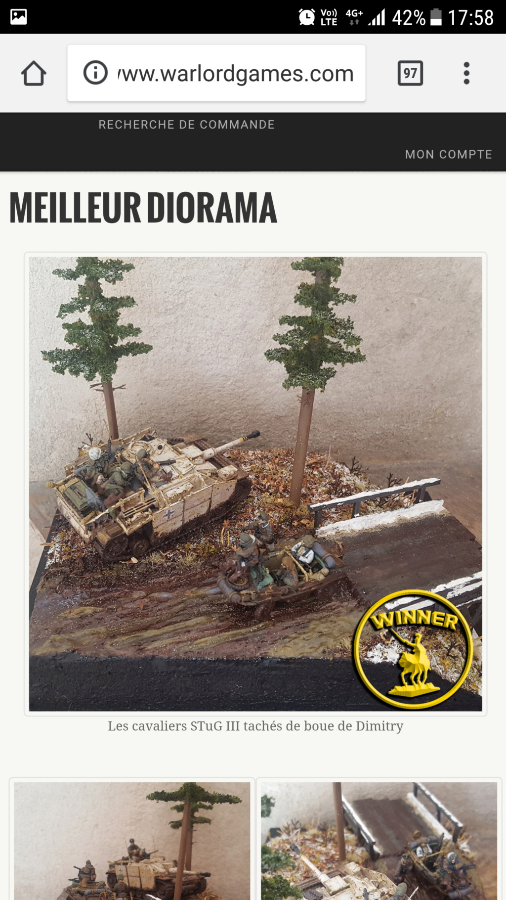 diorama stug III  - Page 3 Screen10