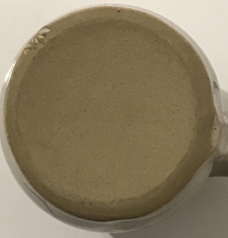 Classy stoneware mugs - Stephen Smith  12743410