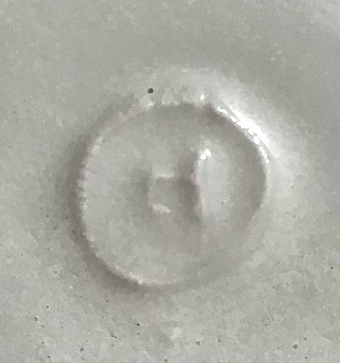 Studio porcelain vase - d, n, p, o, IL ???? 5db21d10